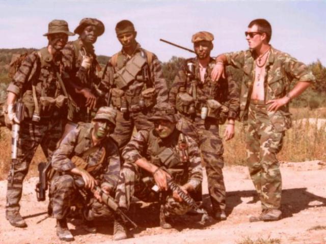 Những pha bắn nhầm tai hại của quân Mỹ trong Chiến tranh Việt Nam - Ảnh 10.
