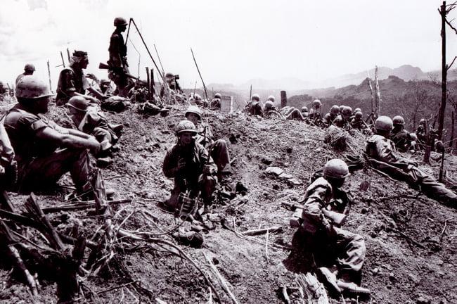 Những pha bắn nhầm tai hại của quân Mỹ trong Chiến tranh Việt Nam - Ảnh 11.