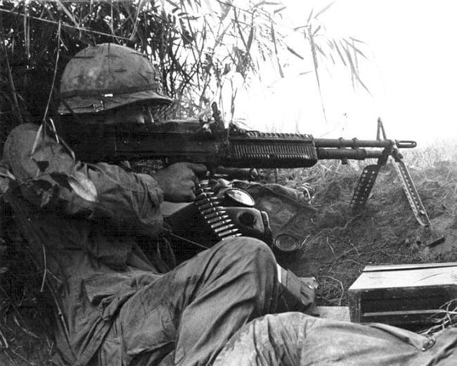 Những pha bắn nhầm tai hại của quân Mỹ trong Chiến tranh Việt Nam - Ảnh 12.