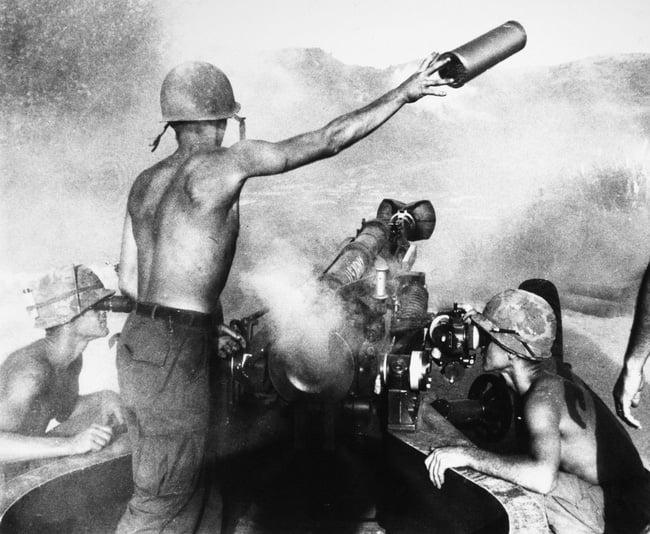 Những pha bắn nhầm tai hại của quân Mỹ trong Chiến tranh Việt Nam - Ảnh 14.
